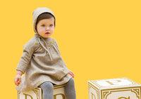 Catálogo bebé Otoño-Invierno
