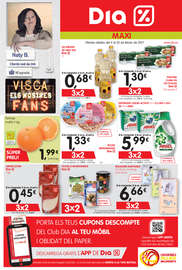 Carrefour lleida cat logo ofertas y folletos ofertia - Ofertia folleto carrefour ...