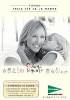Ofertas de El Corte Inglés, Feliz Día de la Madre