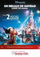 Ofertas de Carrefour Viajes, Un regalo de Navidad lleno de magia