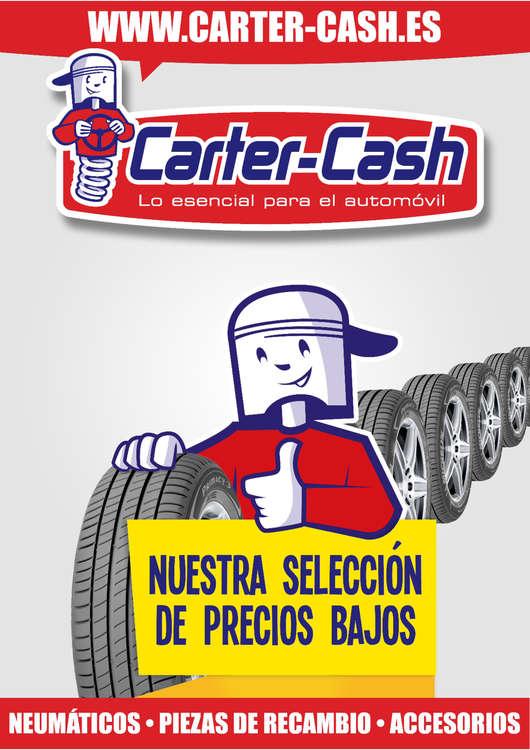 Ofertas de Carter-cash, Nuestra selección de precios bajos - Abril