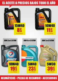 Nuestra selección de precios bajos - Abril