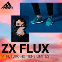 ZX FLUX