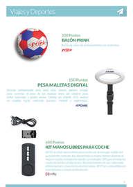 Prinkard Club catálogo 2017