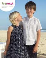 Ofertas de Prenatal, Kids fashion 3-8 años. Verano 2015