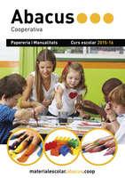 Ofertas de Abacus, Curs escolar 2015 - 16