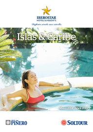 Islas y Caribe