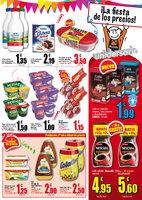 Ofertas de Supermercados Unide, Unidersario. ¡La fiesta del ahorro!