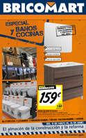 Ofertas de Bricomart, Baños y cocinas - Madrid