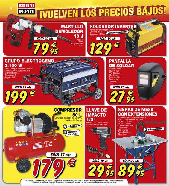 Comprar soplete en corvera de asturias soplete barato en for Makro asturias catalogo