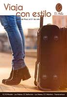 Ofertas de El Potro, Viaja con estilo