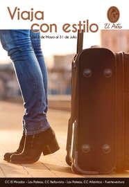 Viaja con estilo
