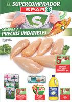 Ofertas de SPAR, El supercomprador de compra a precios imbatibles