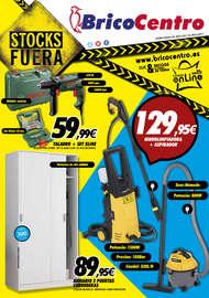 Stocks Fuera - Ourense y Verín