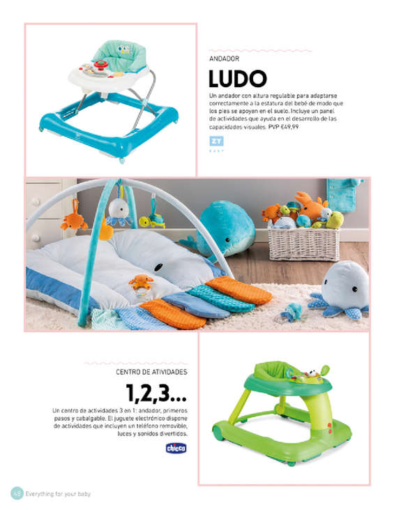 Ofertas de ZIPPY, Everything for your baby