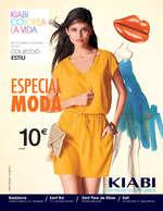 Ofertas de Kiabi, Especial Moda - Col·lecció Estiu