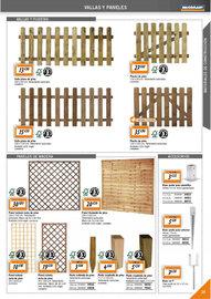 Comprar puerta valla en sevilla puerta valla barato en - Bricomart malaga catalogo ...