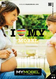I love Mymobel