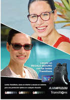 Ofertas de Alain Afflelou, Este año regala gafas