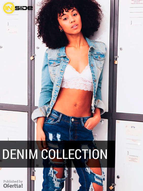 Ofertas de Inside, Denim Collection