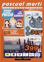 Ofertas de Pascual Martí, Tenemos el mejor precio y el mejor servicio