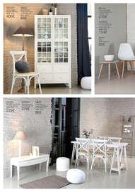 Renovación de tienda - Albacete