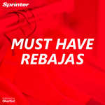 Ofertas de Sprinter, Must Have Rebajas