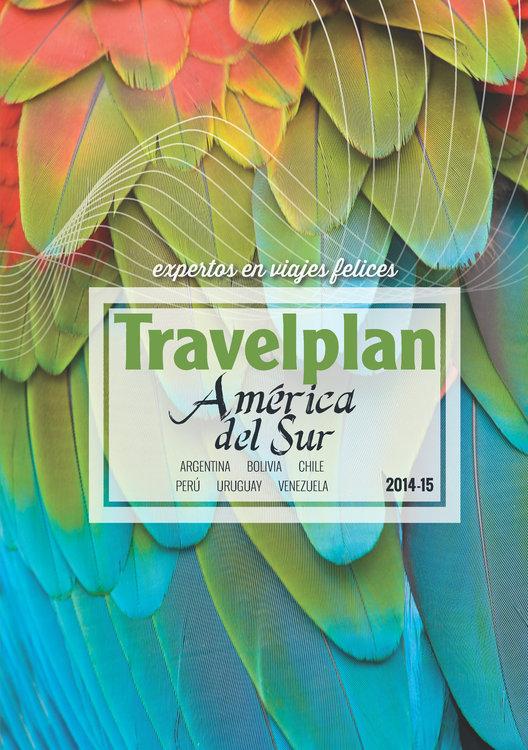 Ofertas de Halcón Viajes, América del Sur