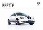 Ofertas de Volkswagen, Accesorios Beetle