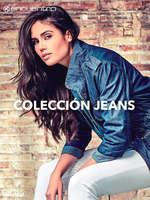 Ofertas de Encuentro, Colección Jeans
