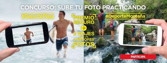 Ofertas de Forum Sport, Verano de Fotos y Deporte