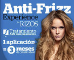 Ofertas de Azul de Rizos, Anti-Frizz