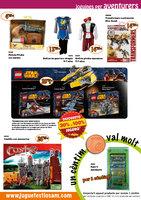 Ofertas de Juguetes Tio Sam, Especialistes en joguines