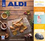 Ofertas de ALDI, Encendiendo la parrilla en 3,2,1...