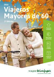 Viajeros mayores de 60