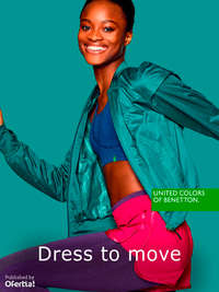 Dress to move