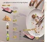 Ofertas de ALDI, Especial recetas