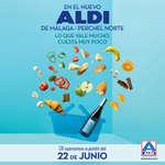 Ofertas de ALDI, Te esperamos a partir del 22 de junio