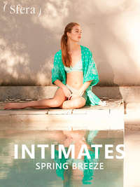 Intimates. Spring Breeze