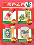 SPAR Canarias: Ofertas mayo