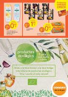 Ofertas de Consum Basic, Que torni la fresqueta