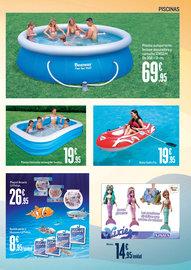 Comprar piscinas familiares en madrid piscinas familiares for Piscinas hinchables bricomart