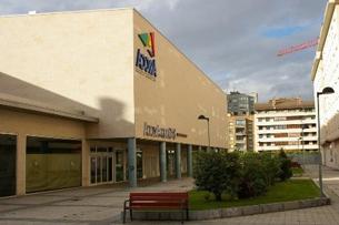 Centro Comercial Arcca