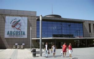 Centro Comercial Augusta