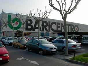 Centro Comercial Baricentro