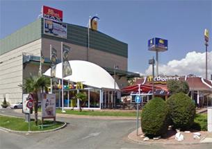 Centre Comercial Bassa el Moro