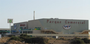 Centro Comercial Copo