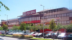 Centro Comercial El Circulo