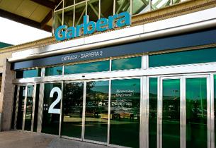 Centro Comercial Garbera