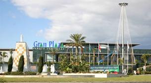 Centro Comercial Gran Plaza